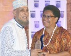 AWARDS: 46 Years With FDB, Bashir Khan Grateful