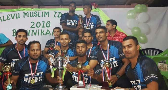 Batinikama Keen To Defend Title