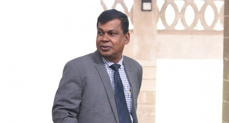 Electoral Commission Puts Prasad On Notice