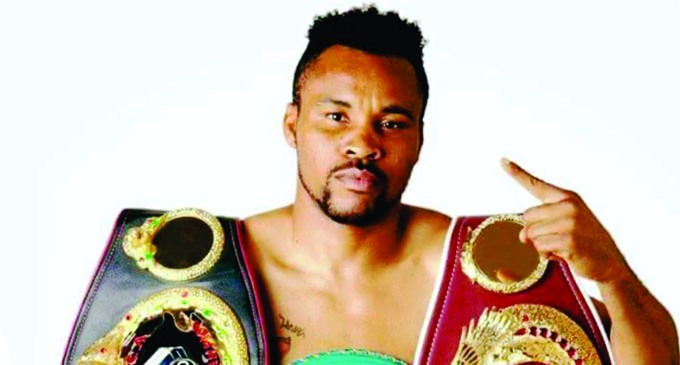 'Hand Of God' For Chand