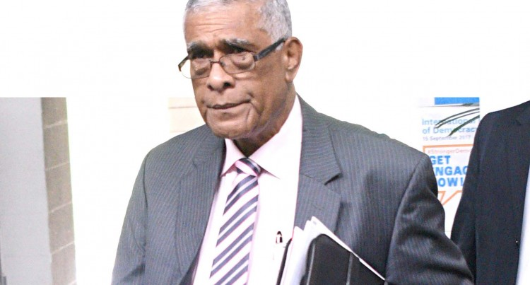 Under Ratu Naiqama's Watch Momi Landowners Lost Prime Land: Sayed-Khaiyum