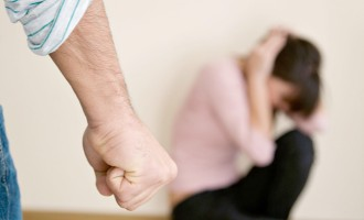 Domestic Violence Time to Speak Up