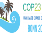 EDITORIAL: COP23, Time To Show Unity For A Great Cause