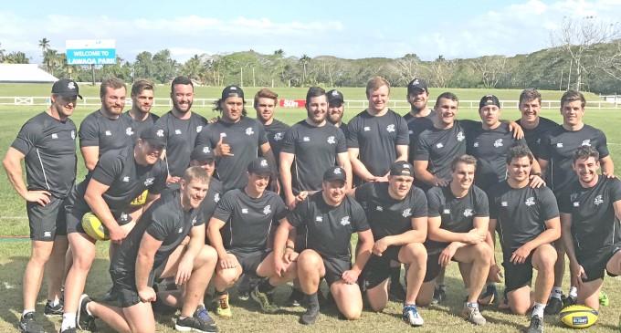 Eagles wary of Fijian Flair, Nacebe