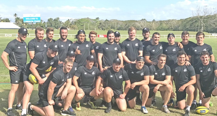 Eagles wary of Fijian Flair, Nacebe