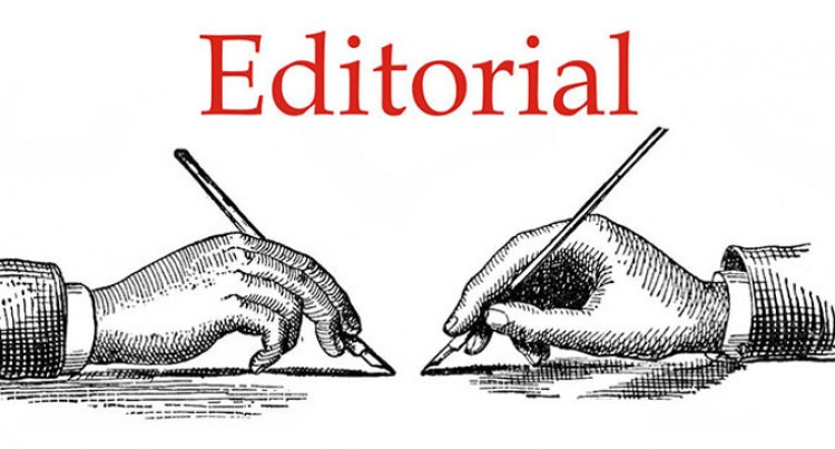 EDITORIAL: Self Help Is  The First Step To Overcoming Challenges