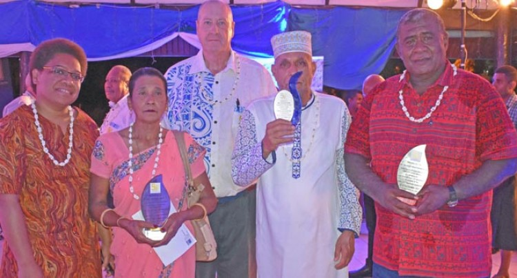 FIJI DEVELOPMENT BANK: Promotion On Loans Launched At FDB's 50th Anniversary