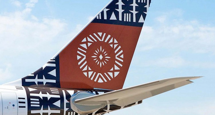 Fiji Airways Unveils  'Resort Check-In' Feature