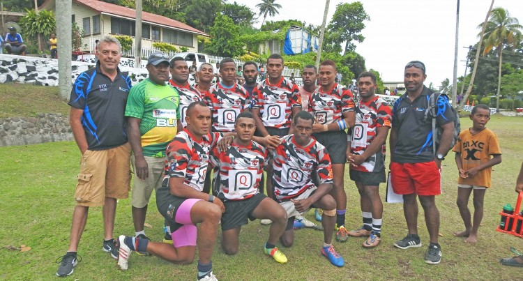 Island Breeze Rugby Top Eight