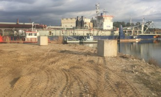 Marine Dredging Technology Is Changing