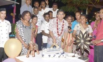 INDIGO RESTAURANT Celebrates 10th Year Anniversary