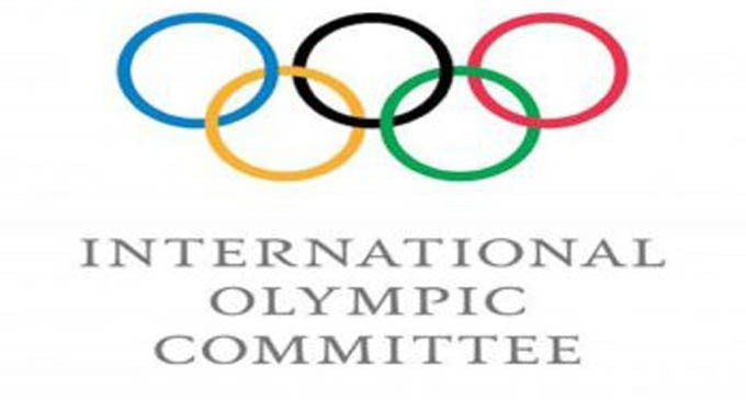 Doc Gets IOC Appointment