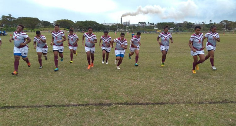 Lautoka Crusaders Call For Support