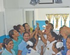 Facility Upgrade: Minister For Health Opens Children's Ward