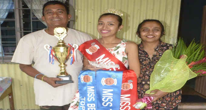 Lautoka Queen Recovers From Week-Long Carnival