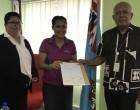 Women's Ministry backs Fijian Pearls