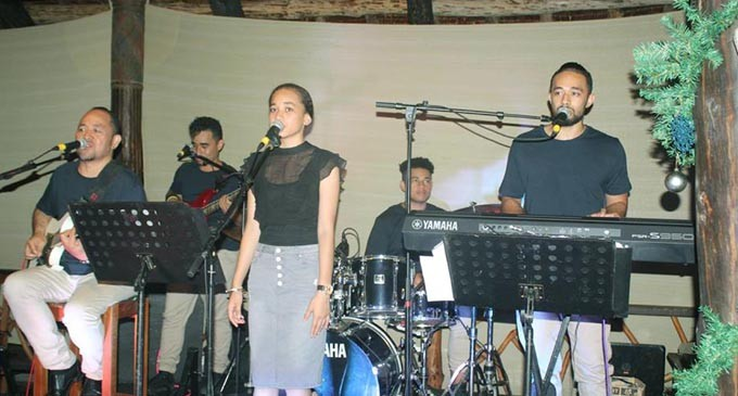 Taukafa Family's Music Journey