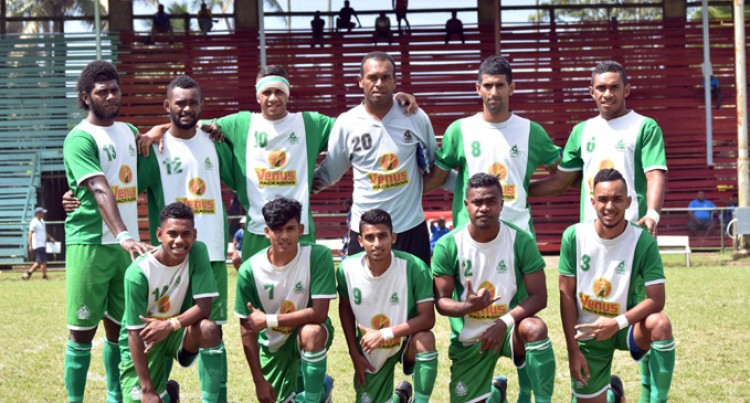 Blues FC Eye NCC Title