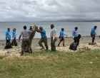 RFMF Soldiers Contribute To Climate Change Week