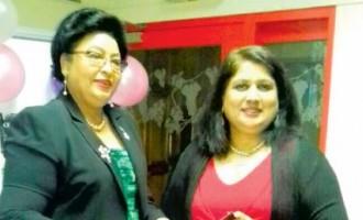 Gender Issue Call For United Stand: Bhatnagar