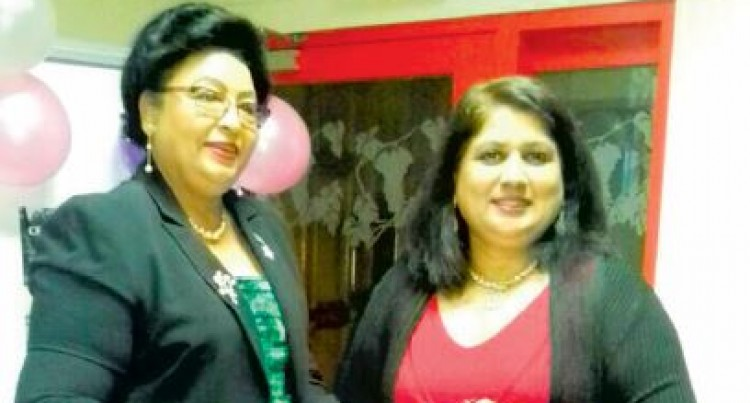 Gender Issue Call For United Stand: Bhatnagar