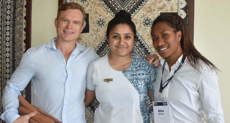 Fijiana Improving: Walsh