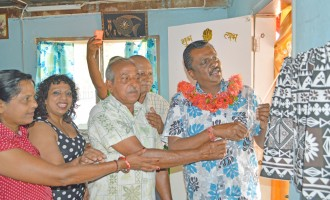 POWER SUPPLY: Decades Of Waiting Finally Over,  Electricity Lights Up Nadi Homes