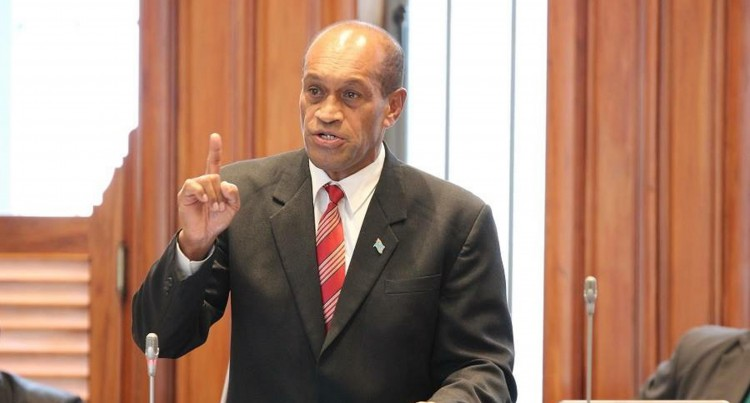 IN PARLIAMENT: All Fijians Are Migrants: Usamate
