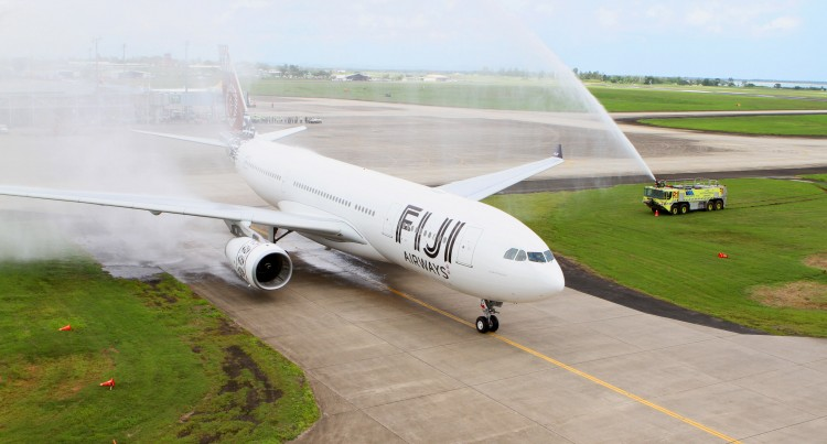 NZ Jet Fuel Crisis Hits Air NZ, May Affect Some Fiji Airways Flights
