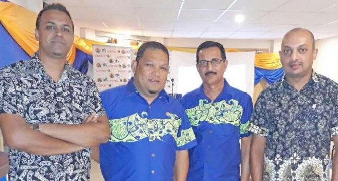 Telecom Have More Plans For Vanua Levu: Jaduram