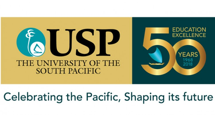 USP Launches Logo, Theme, Website For 50Th Celebrations