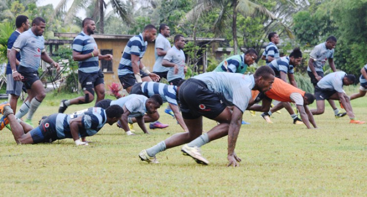 Pressure Is  On: Baber
