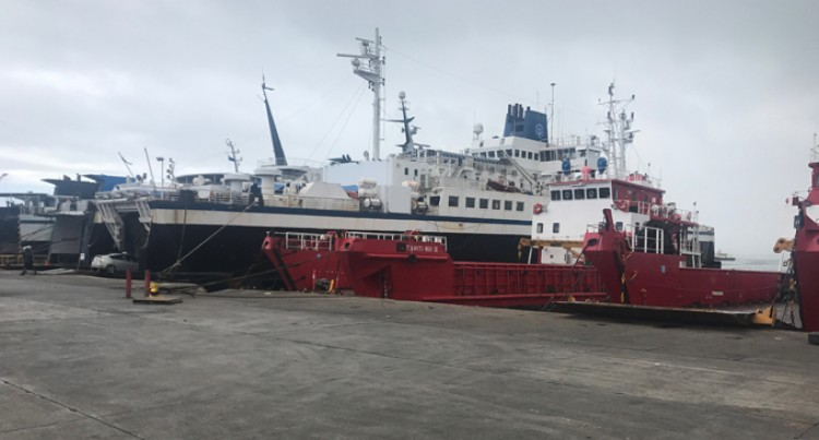 Government Promotes Greenhouse Reduction Through Shipping