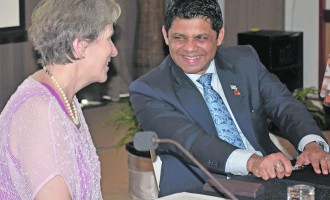 Enforcement A-G: Govt Committed To Humanitarian Laws