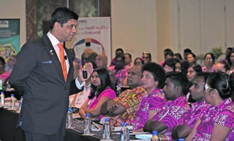 Human Resource Capacity Building Vital To Strengthen Growth Rate
