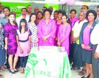 BSP Host Pinktober Morning Tea