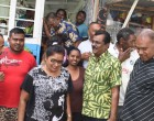 Govt Organises Temporary Flats for Nabua Fire Victims
