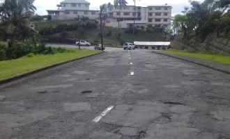 FRA TO CARRY OUT MORE MAJOR ROAD UPGRADING WORKS IN SUVA FROM TOMORROW