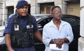 Taxi driver guilty of murder: Judge