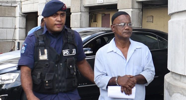 Yasin Gets Life In Prison For Killing Wife