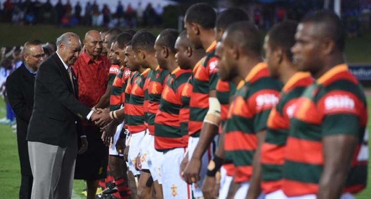 Win For Sukuna Veterans: Jitoko