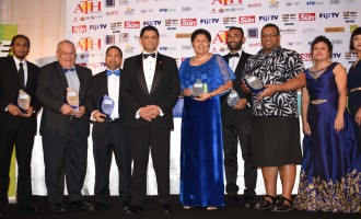 SPSE AWARDS: Need For A Vibrant Capital Market