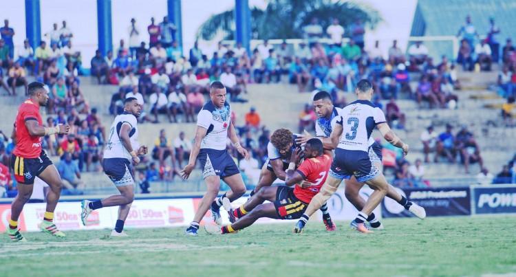 Winless Bati Kept Scoreless
