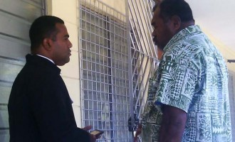 Witness Says Kirwin Claimed She Was Sent By God To Help Fijians