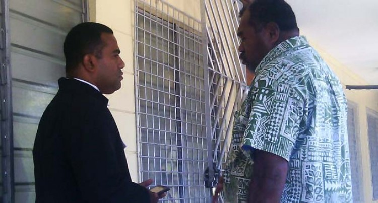 Witness Says Kirwin Claimed She Was Sent By God To Help Fijians