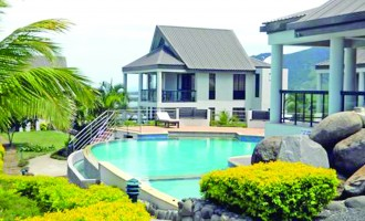 Dreamview Villas In Rakiraki  Re-opening After Winston Upgrade
