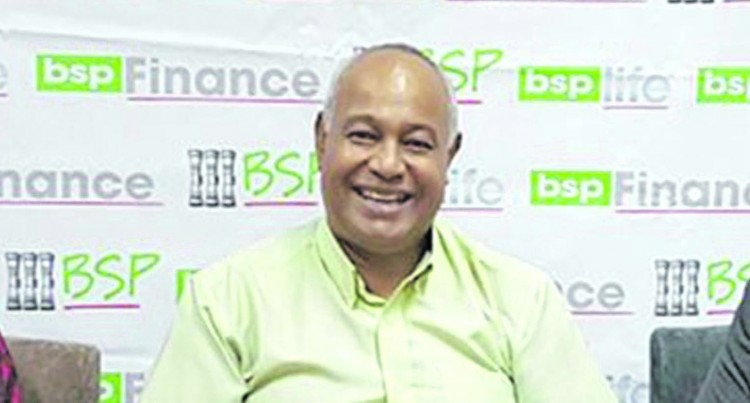 HUMAN CAPITAL: BSP Fiji Human Resources Institute Convention Set