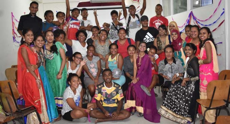 Diwali Celebrations in Labasa