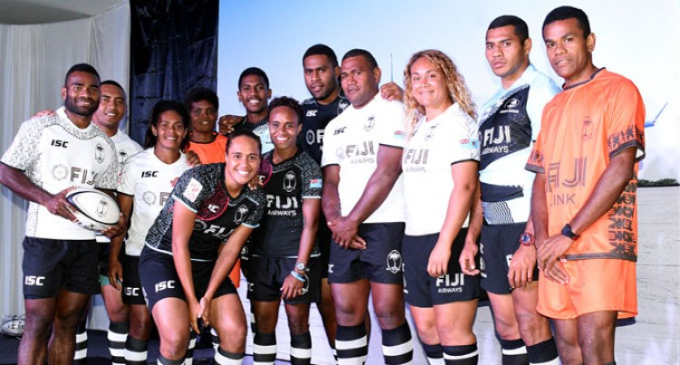 Fiji Airways Get Naming, Branding Rights Of Fiji Rugby Teams