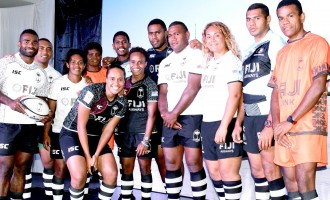 EDITORIAL: FRU And Fiji Airways  Sponsorship Deal Great For Rugby